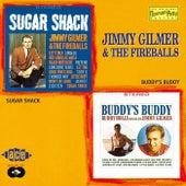 Sugar Shack / Buddy's Buddy von Various Artists