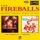 The Fireballs/Vaquero von The Fireballs