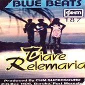 Tiare Relemaria Vol 1 de The Bluebeats