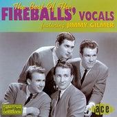 The Best of the Fireballs' Vocals von Various Artists