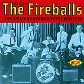 Best Of The Fireballs by The Fireballs