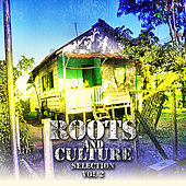 Roots & Culture Selection Volume 2 de Various Artists