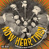 Now Hear This! Garage & Beat From The Norman Petty Vaults von Various Artists