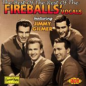 The Best of the Rest of the Fireballs' Vocals von Various Artists