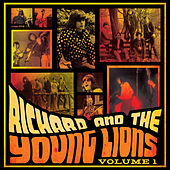 Volume 1 by Richard And The Young Lions