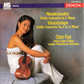 Mendelssohn: Violin Concerto in E Minor, Op. 64 by London Philharmonic Orchestra