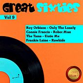 Great Sixties, Vol. 9 von Various Artists