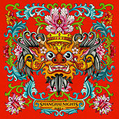 Barong Family: Shanghai Nights, Pt. 1 di Various Artists