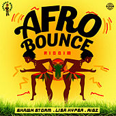 Afro Bounce Riddim de Various Artists