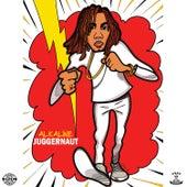 Juggernaut by Alkaline