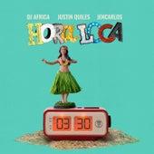 Hora Loca de DJ Africa