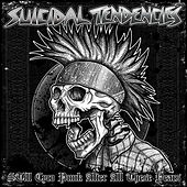 STill Cyco Punk After All These Years von Suicidal Tendencies