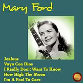 How High the Moon von Mary Ford