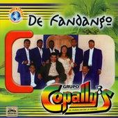 De Fandango de Grupo Copally's