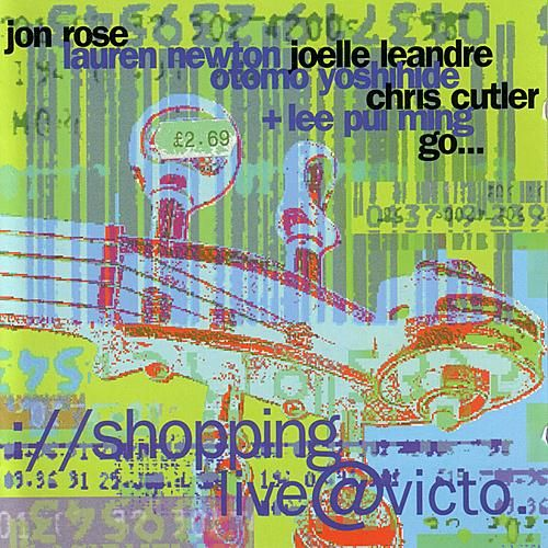 Shopping.Live@Victo by Jon Rose