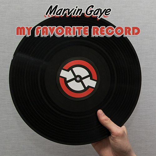 My Favorite Record de Marvin Gaye