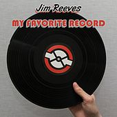 My Favorite Record by Jim Reeves