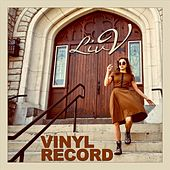 Vinyl Record by Liv V