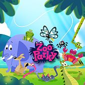 Zooparky, Vol. 1 (English) de Zooparky