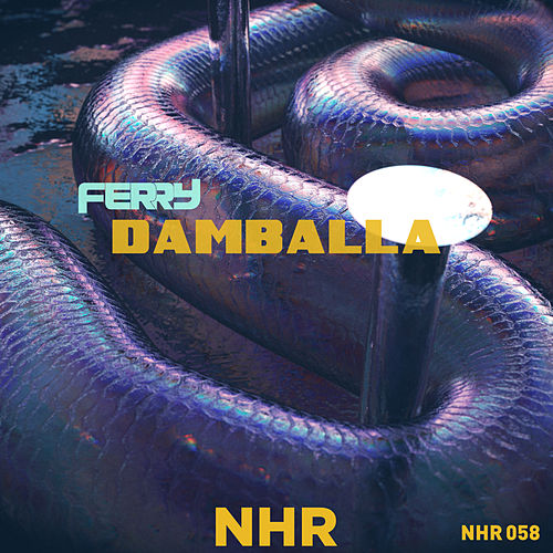 Damballa by Ferry