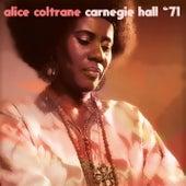Africa (with Pharoah Sanders, Archie Shepp, Tulsi, Kumar Kramer, Jimmy Garrison, Cecil McBee & Ed Blackwell) von Alice Coltrane