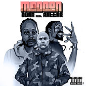 Over (feat. Petter) by Madcon