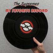 My Favorite Record von The Supremes