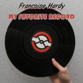 My Favorite Record de Francoise Hardy