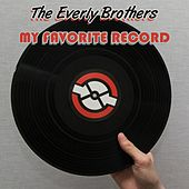 My Favorite Record de The Everly Brothers