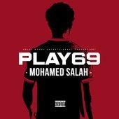 Mohamed Salah von Play69