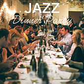 Jazz Dinner Party de Various Artists