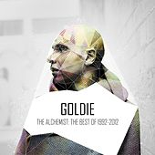 The Alchemist: 1992-2012 de Goldie