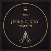 Psalm 23 Gold Edition by Jerry C King