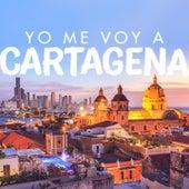 Yo Me Voy a Cartagena de Martina La Peligrosa