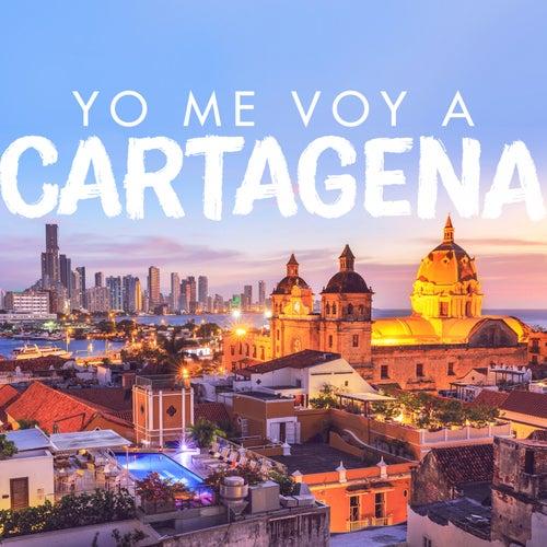 Yo Me Voy a Cartagena by Martina La Peligrosa
