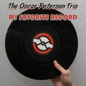 My Favorite Record de Oscar Peterson