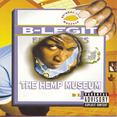 The Hemp Museum von B-Legit