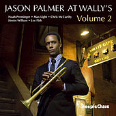 At Wally's Volume 2 by Jason Palmer