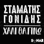 Hali Tha Gino von Stamatis Gonidis (Σταμάτης Γονίδης)