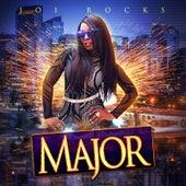 Major von Joi Rocks