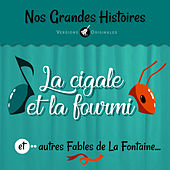 La cigale et la fourmi by Various Artists