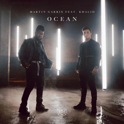 Ocean by Martin Garrix