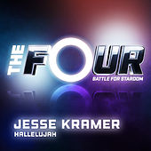 Hallelujah (The Four Performance) by Jesse Kramer