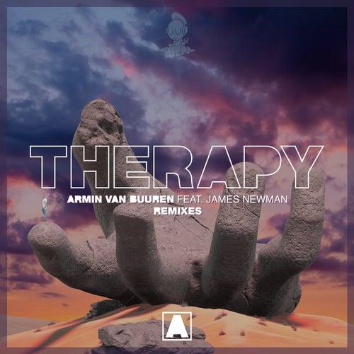 Therapy (Remixes) de Armin Van Buuren