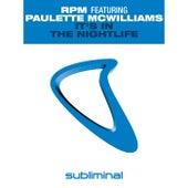 It's In The Nightlife de RPM
