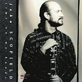 Time On My Hands by John Scofield