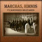 Marchas, Himnos y Canciones Militares de Banda Militar