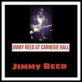 Jimmy Reed at Carnegie Hall di Jimmy Reed