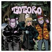 Totoro (feat. Nessly) de Marïna