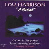 Harrison: A Portrait von Various Artists